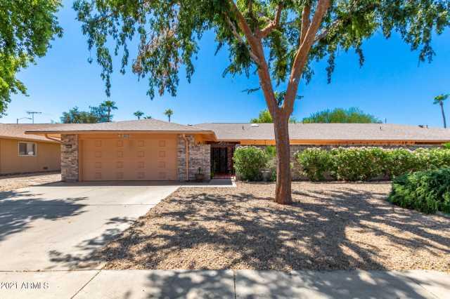 Photo of 13035 W DESERT GLEN Drive, Sun City West, AZ 85375