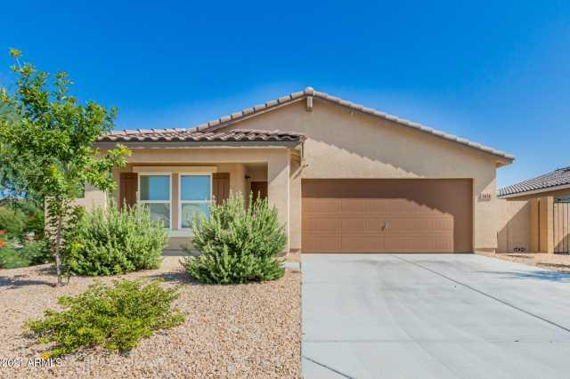 Photo of 1636 E JUDI Street, Casa Grande, AZ 85122