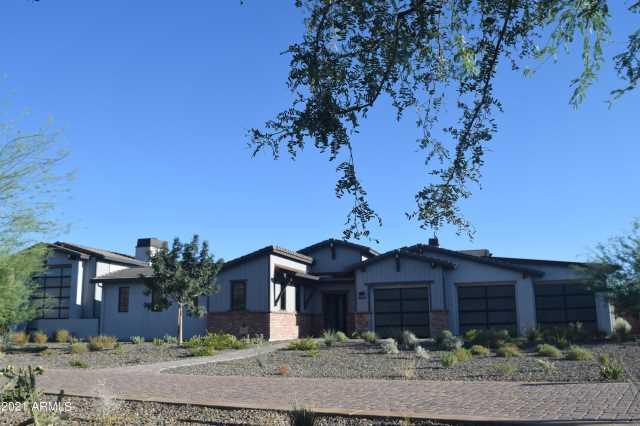 Photo of 3256 Maverick Drive, Wickenburg, AZ 85390