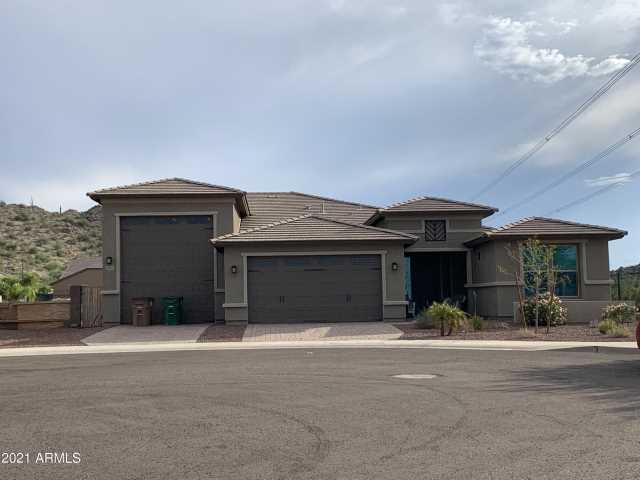 Photo of 18205 W CASSIA Way, Goodyear, AZ 85338