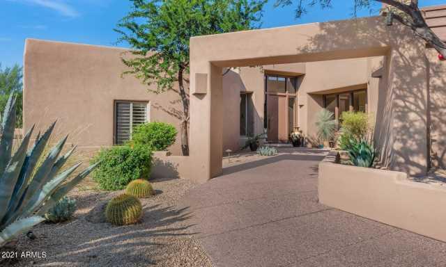 Photo of 41572 N 108th Street, Scottsdale, AZ 85262