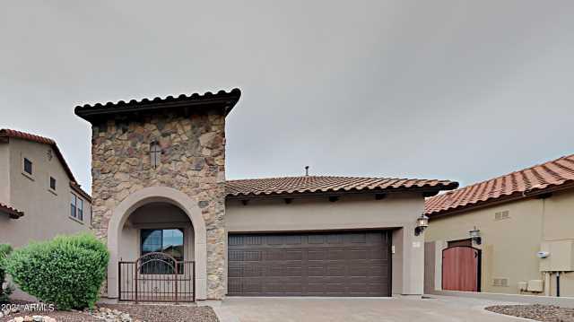 Photo of 8517 E INDIGO Street, Mesa, AZ 85207