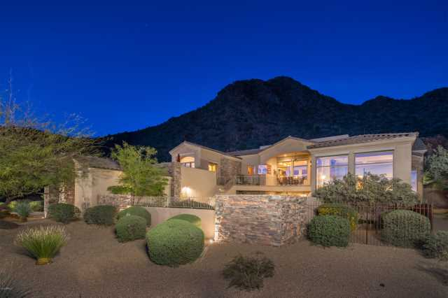 Photo of 12927 N 130TH Way, Scottsdale, AZ 85259