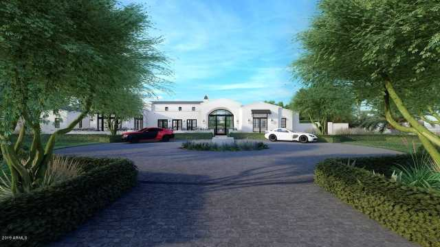 Photo of 9038 N 54th Place, Paradise Valley, AZ 85253