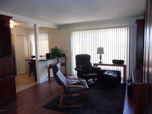 Photo of 8221 E GARFIELD Street #L116, Scottsdale, AZ 85257