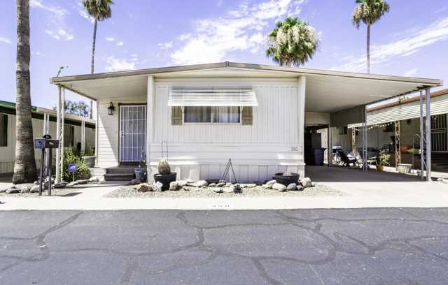 Photo of 4065 E UNIVERSITY Drive #350, Mesa, AZ 85205