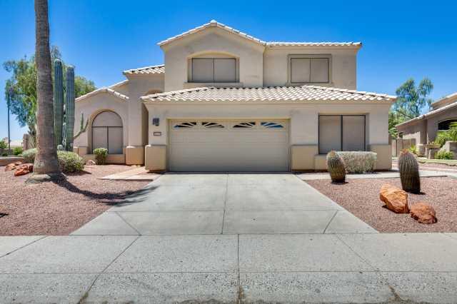 Photo of 20810 N 62ND Drive, Glendale, AZ 85308