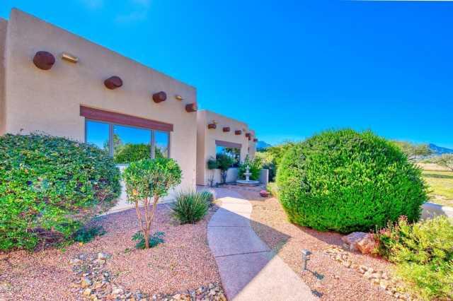 Photo of 2066 E Sierra View Lane, Sierra Vista, AZ 85650