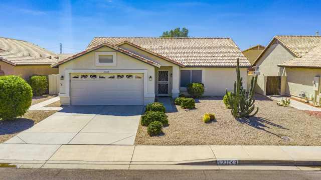 Photo of 20048 N 109TH Drive, Sun City, AZ 85373