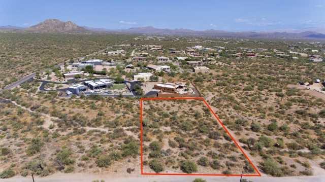 Photo of XXXX3 E Peak View Road, Scottsdale, AZ 85262