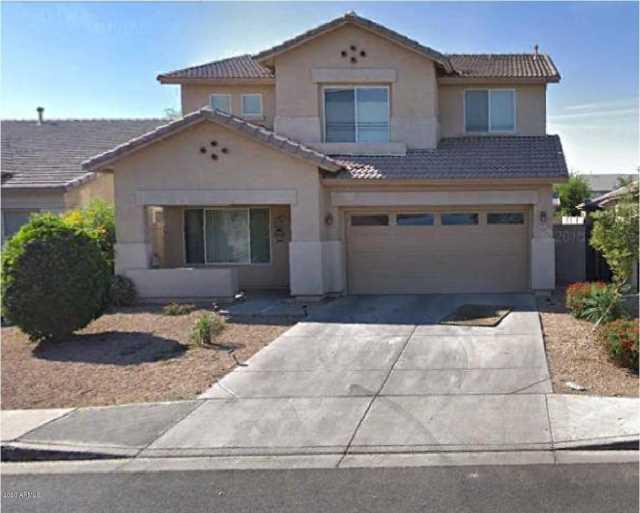 Photo of 11614 W HARRISON Street, Avondale, AZ 85323