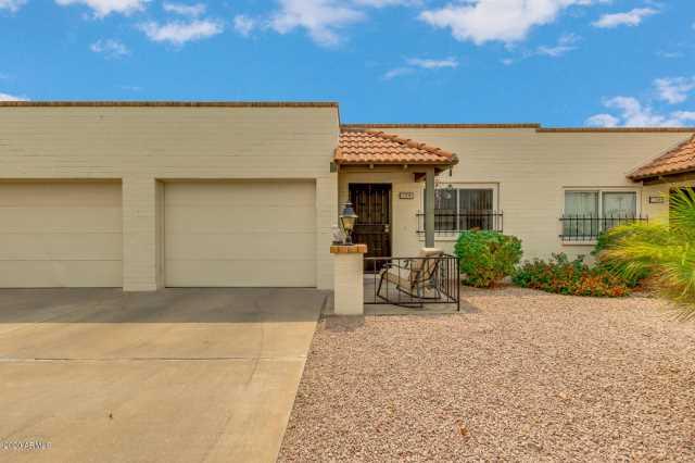 Photo of 440 S PARKCREST Street #105, Mesa, AZ 85206
