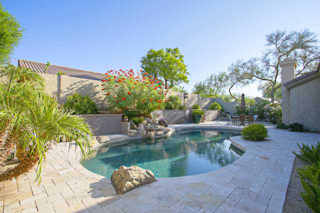 Photo of 7338 E Tailfeather Drive, Scottsdale, AZ 85255