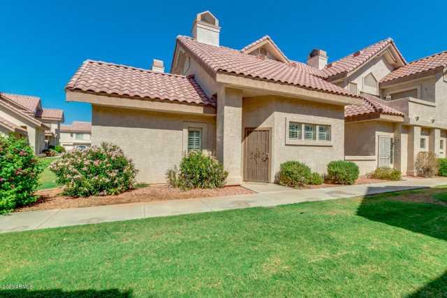 Photo of 2801 N LITCHFIELD Road #15, Goodyear, AZ 85395