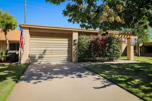 Photo of 61 LEISURE WORLD --, Mesa, AZ 85206