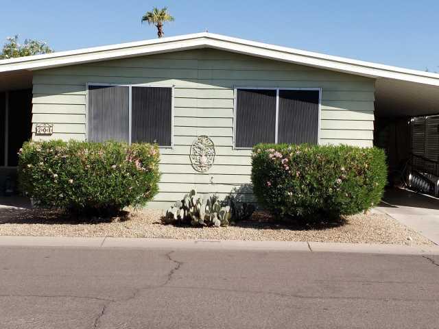 Photo of 11411 N 91ST Avenue #201, Peoria, AZ 85345