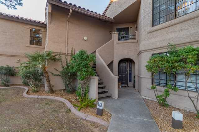 Photo of 9342 E PURDUE Avenue #233, Scottsdale, AZ 85258