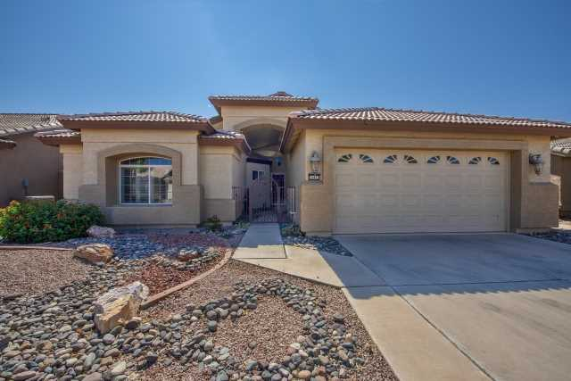 Photo of 15415 W MERRELL Street, Goodyear, AZ 85395