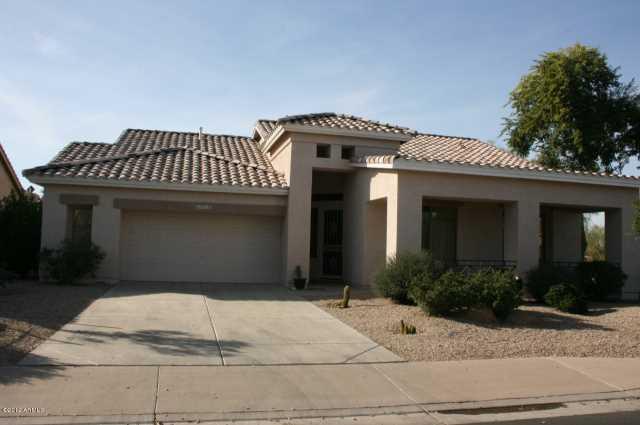 Photo of 4908 S BARLEY Way, Gilbert, AZ 85298