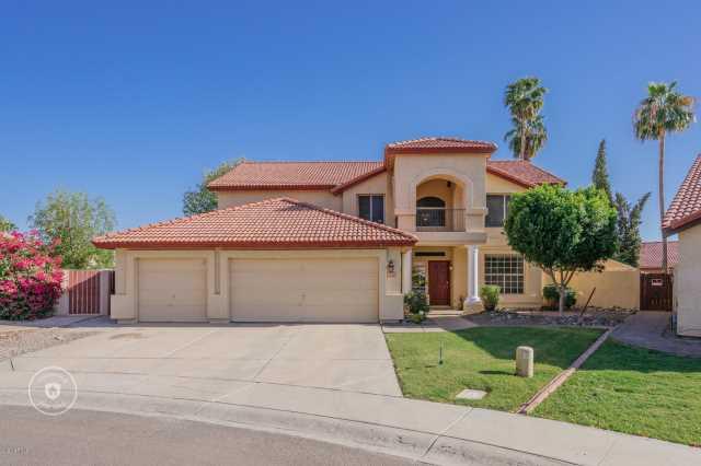 Photo of 11325 W CRIMSON Lane, Avondale, AZ 85392