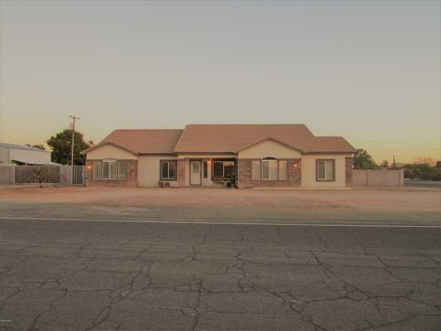 Photo of 6548 E BAMBI Drive, Mesa, AZ 85215