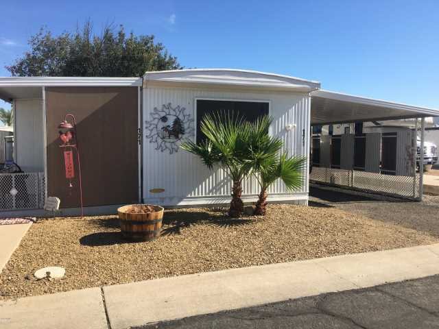 Photo of 10701 N 99TH Avenue #171, Peoria, AZ 85345