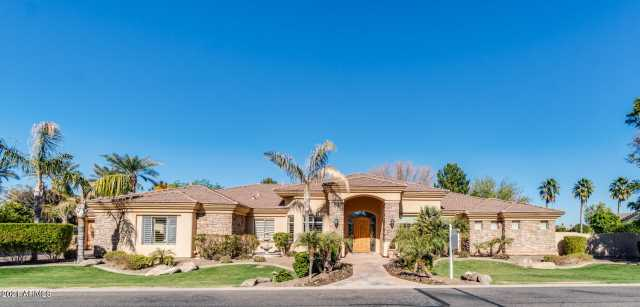 Photo of 1758 E CARVER Road, Tempe, AZ 85284
