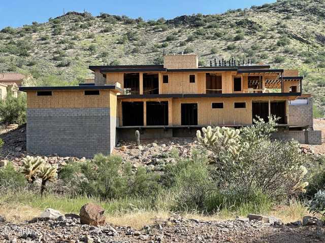 Photo of 14296 E Kalil Drive, Scottsdale, AZ 85259