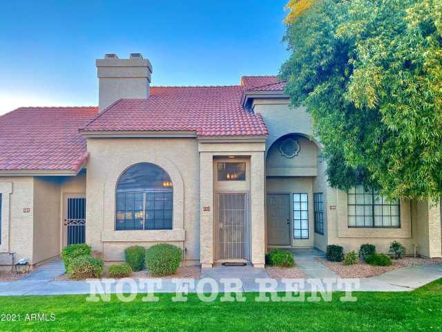 Photo of 3930 W MONTEREY Street #131, Chandler, AZ 85226