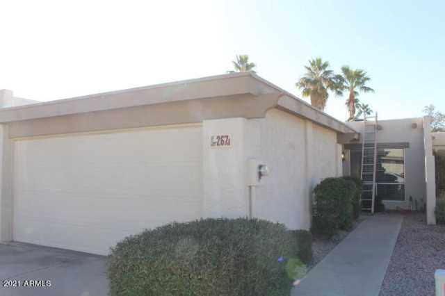 Photo of 267 W TAINTER Drive, Litchfield Park, AZ 85340