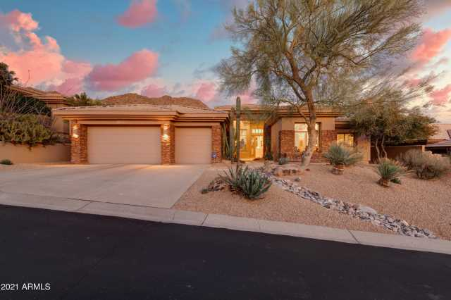 Photo of 12345 N 137th Way, Scottsdale, AZ 85259