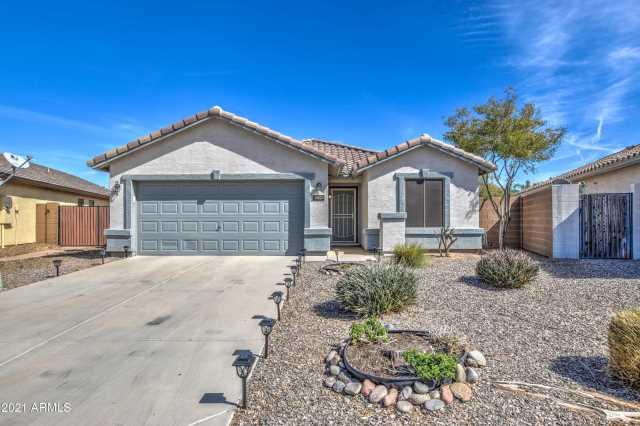 Photo of 38623 N DOLORES Drive, San Tan Valley, AZ 85140