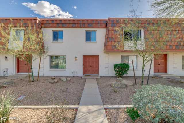 Photo of 8379 E INDIAN SCHOOL Road, Scottsdale, AZ 85251