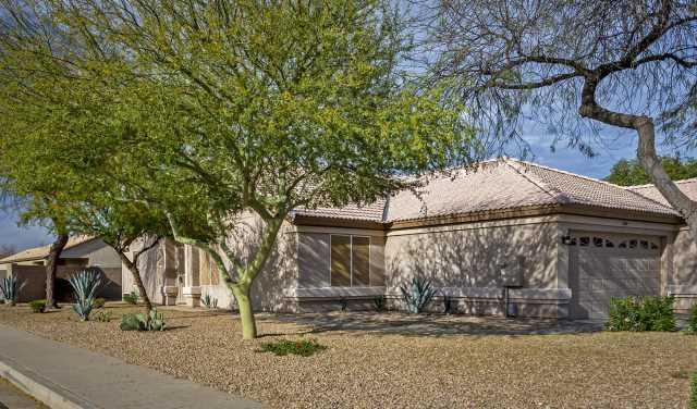Photo of 10360 W BURNETT Road, Peoria, AZ 85382