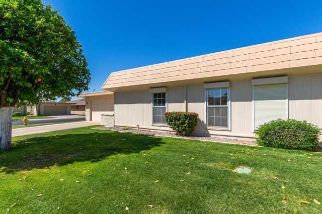 Photo of 18420 N 101ST Drive, Sun City, AZ 85373