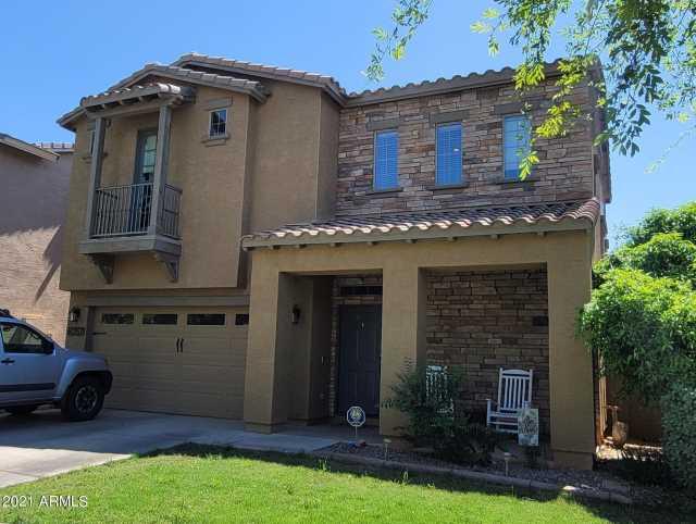 Photo of 4357 E FOUNDATION Street, Gilbert, AZ 85234
