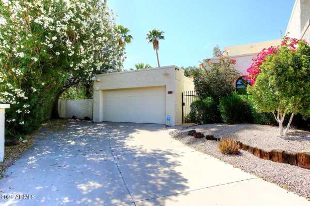Photo of 1902 E LINGER Lane, Phoenix, AZ 85020