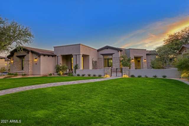 Photo of 9290 E THOMPSON PEAK Parkway #129, Scottsdale, AZ 85255