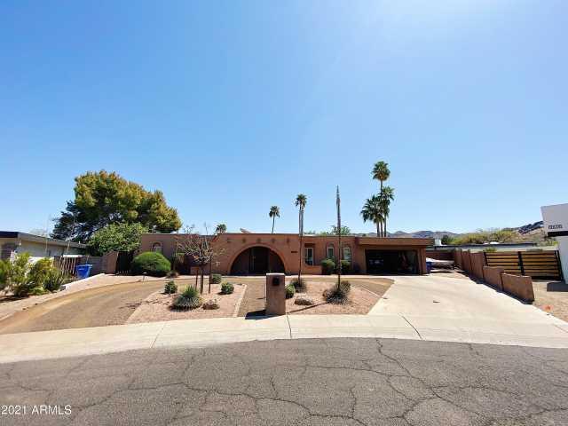 Photo of 9625 N 33RD Street, Phoenix, AZ 85028
