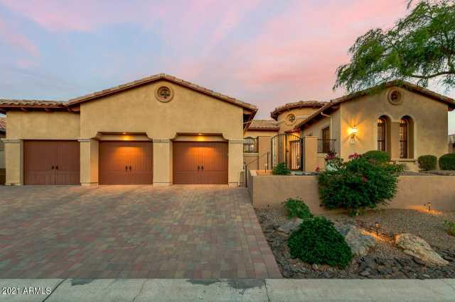 Photo of 3565 N Boulder Canyon Street, Mesa, AZ 85207