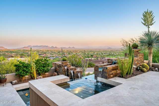 Photo of 42535 N 108TH Street, Scottsdale, AZ 85262