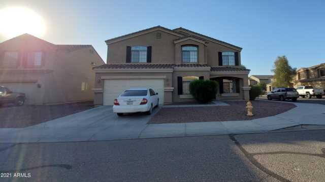 Photo of 11210 W MINNEZONA Avenue, Phoenix, AZ 85037