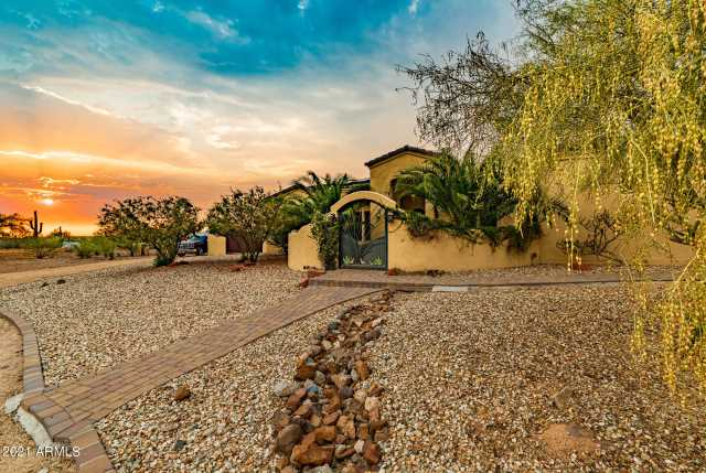 Photo of 38322 N 20TH Street, Desert Hills, AZ 85086