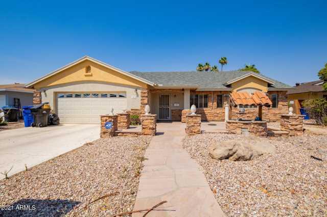 Photo of 7002 E EXMOOR Drive, Mesa, AZ 85208