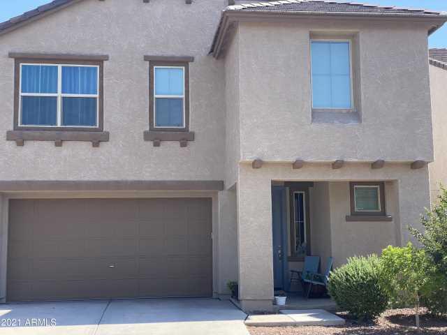 Photo of 11987 W POLK Street, Avondale, AZ 85323