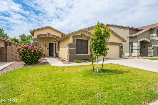 Photo of 9027 W Clara Lane, Peoria, AZ 85382