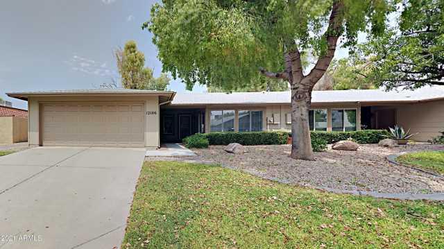 Photo of 12186 S Shoshoni Drive, Ahwatukee, AZ 85044