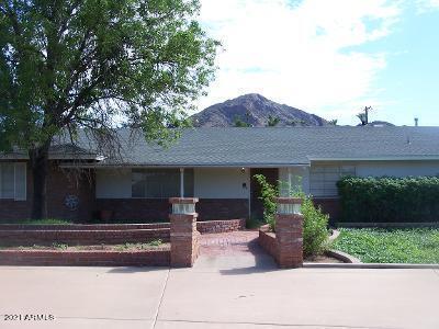 Photo of 4864 E LAFAYETTE Boulevard, Phoenix, AZ 85018