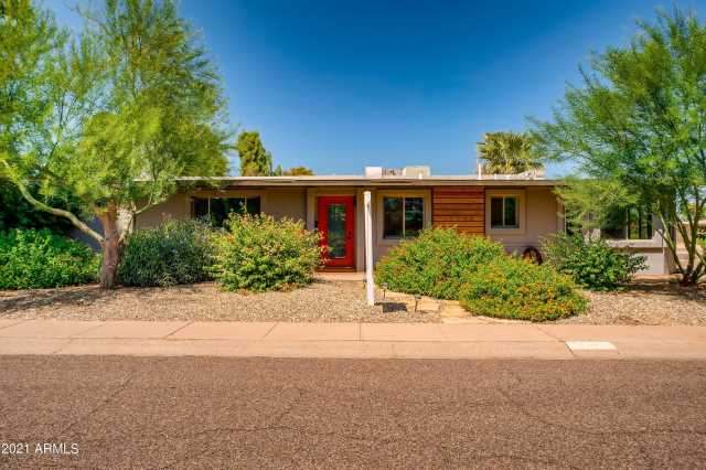Photo of 11802 N 36TH Place, Phoenix, AZ 85028