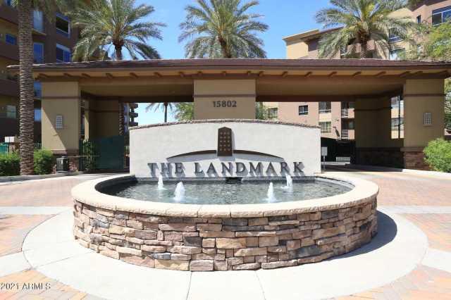 Photo of 15802 N 71ST Street #208, Scottsdale, AZ 85254